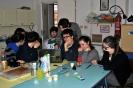 Convivenza GVS 3-4 superiore - aprile 2012