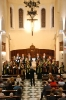 Coro filarmonico di Dresda - 13 maggio 2012