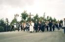 Pellegrinaggio Madonna delle Rose - settembre 2003