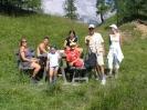 Vacanza famiglie - 2005