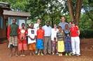 Viaggio Tanzania 2011
